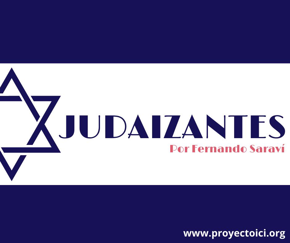 Judaizantes ICI